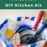 Celiac Travel DIY Kitchen Kit Pin 4