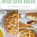 Gluten Free Irish Soda Bread Pin 3