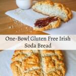 Pinterest Irish Soda Bread