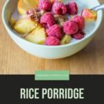 Rice Porridge Recipe Pin 7