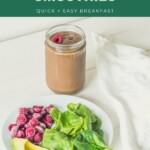 Gluten Free Smoothie Recipes Pin 7