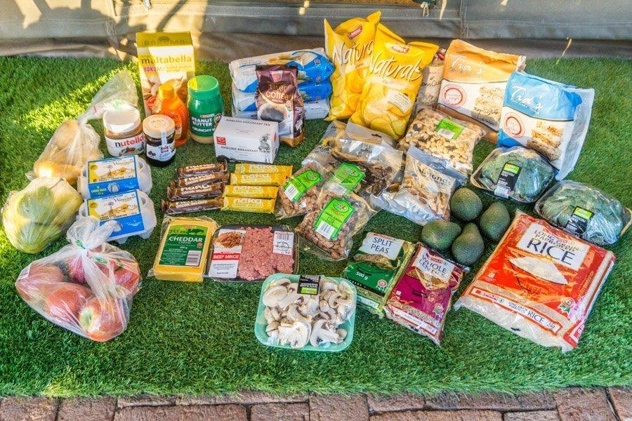 Gluten Free Namibia 6