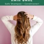Gluten Free Shampoo and Conditioner Pin 4
