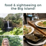 Gluten Free Hawaii - Big Island Pin 2