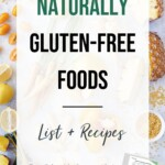 List of Naturally Gluten Free Foods Pin 4