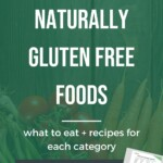 List of Naturally Gluten Free Foods Pin 5
